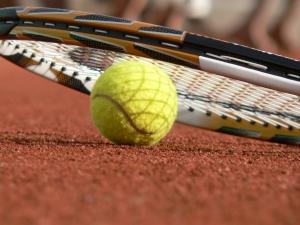 Tennis Murr